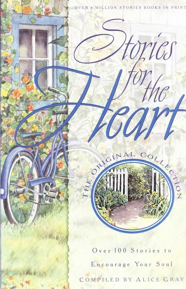 Image for Stories For The Heart