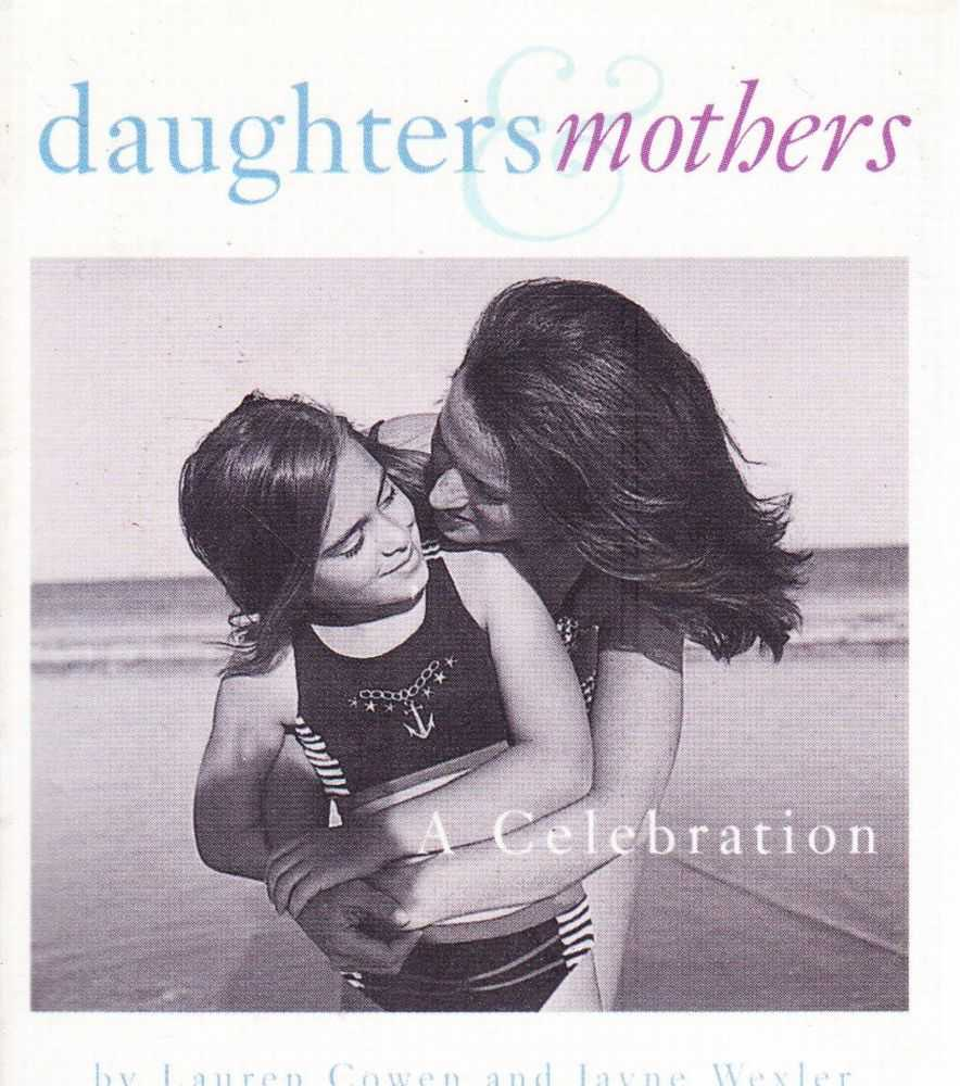 Image for Daughters & Mothers - A Celebration
