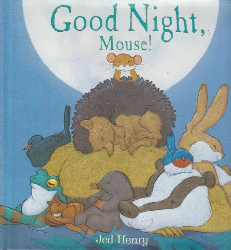 Image for Good Night, Mouse!