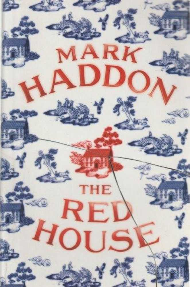 Image for The Red House