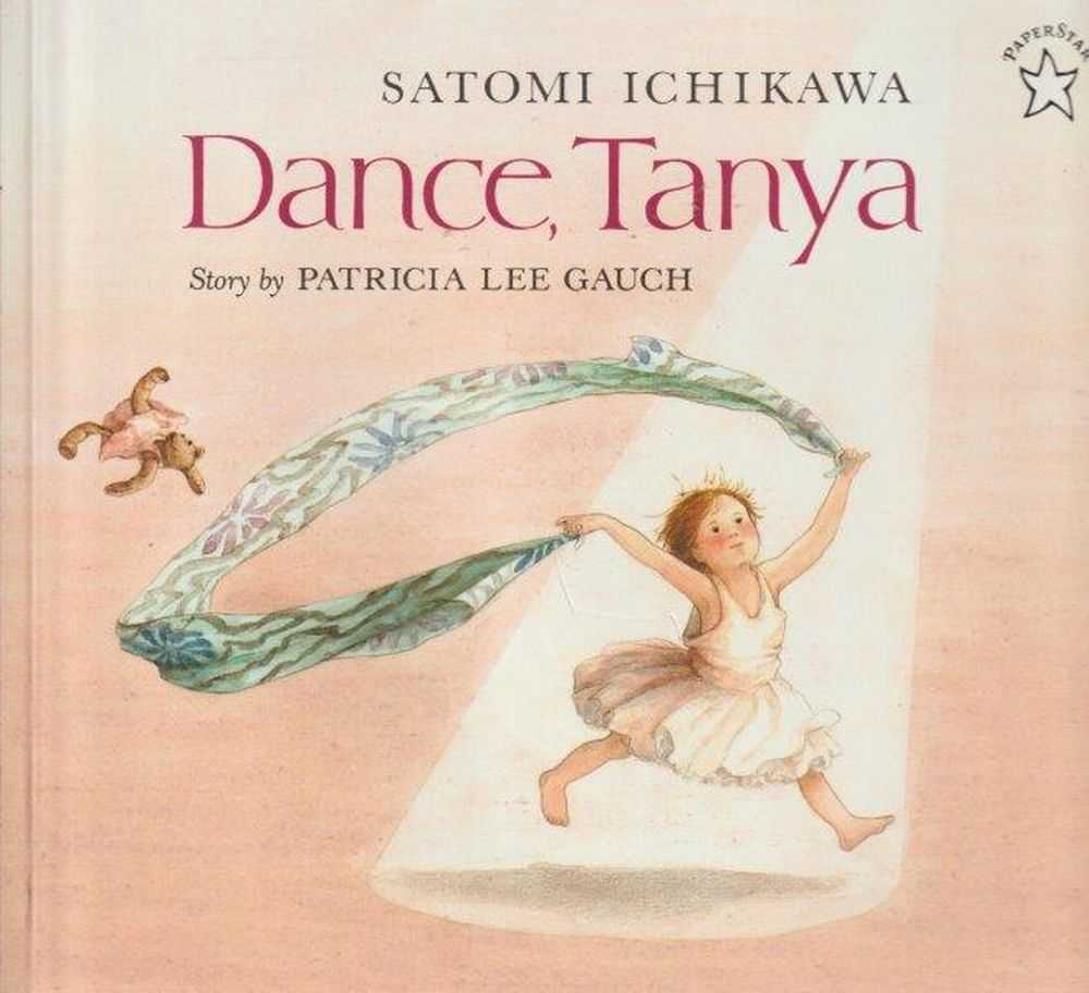 Image for Dance, Tanya