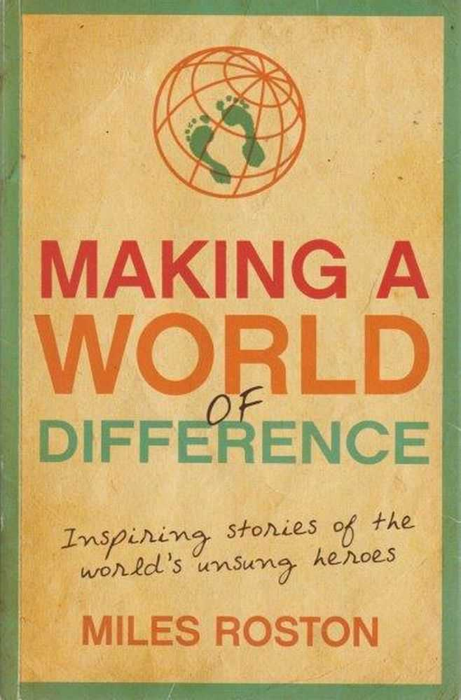 Image for Making A World Of Difference