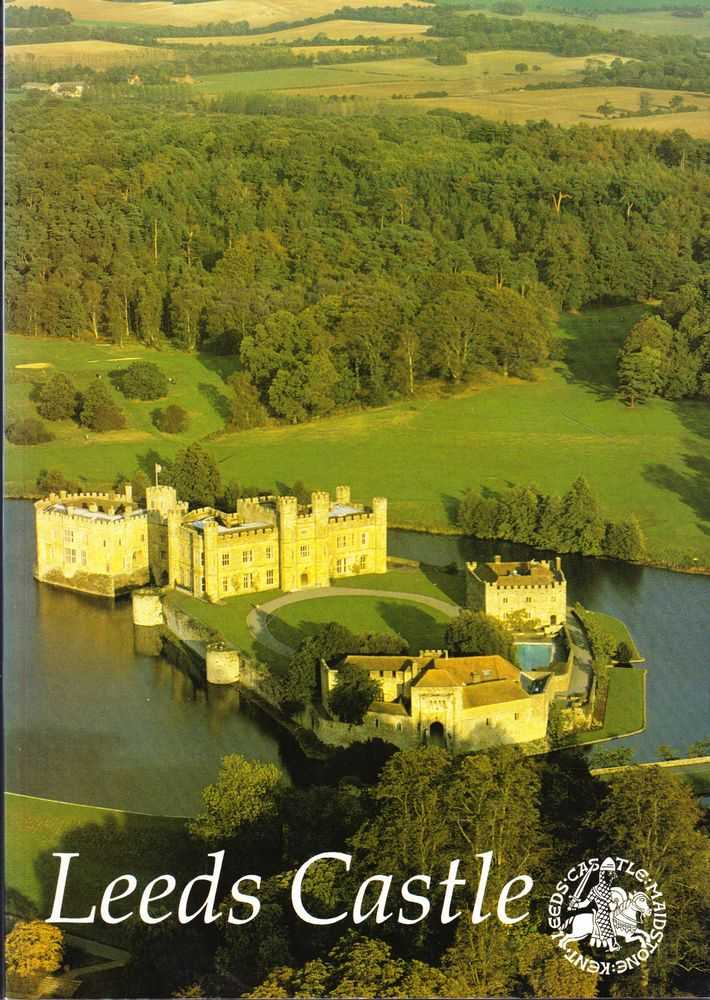 Image for Leeds Castle, Maidstone Kent