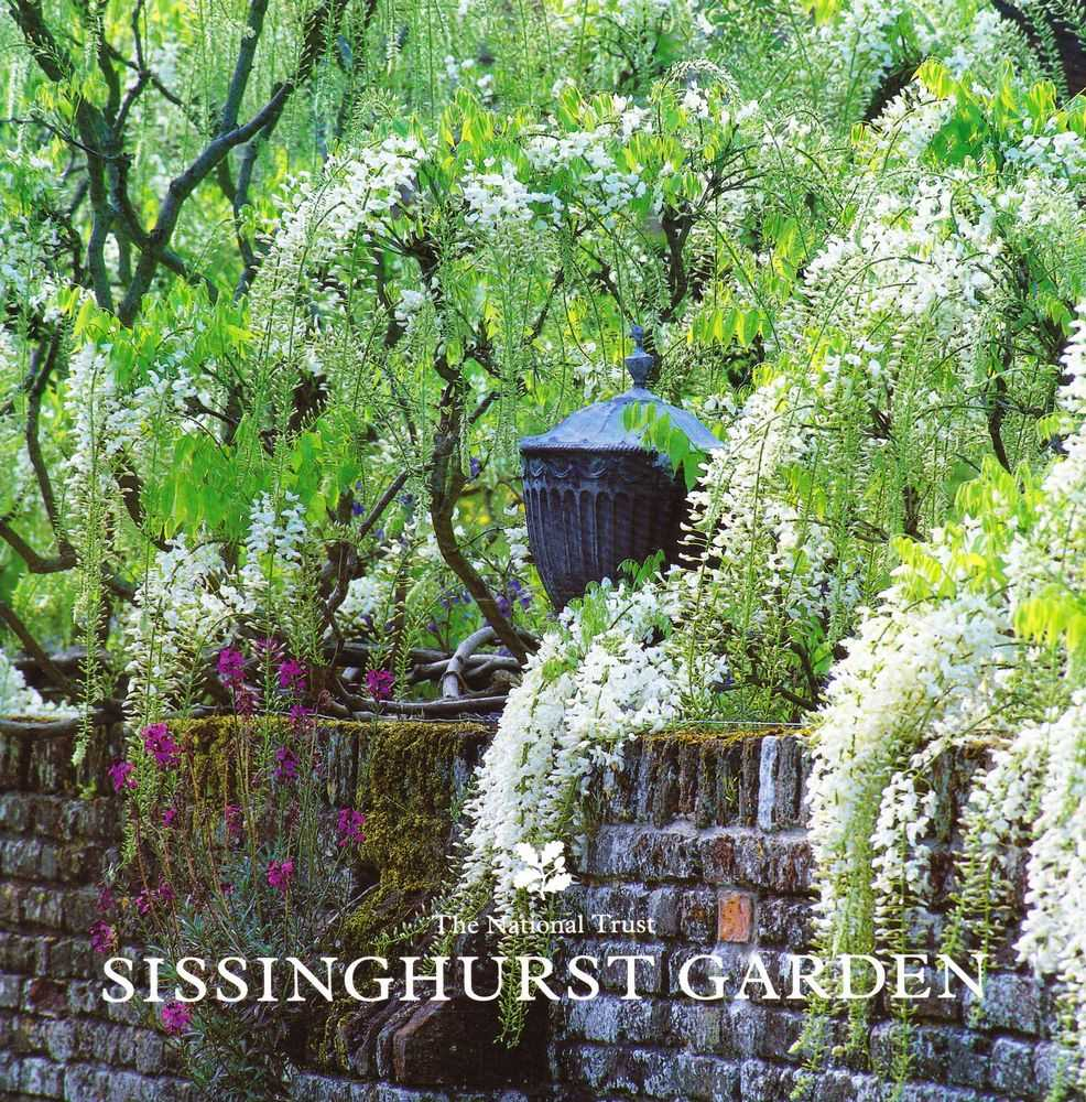Image for Sissinghurst Garden