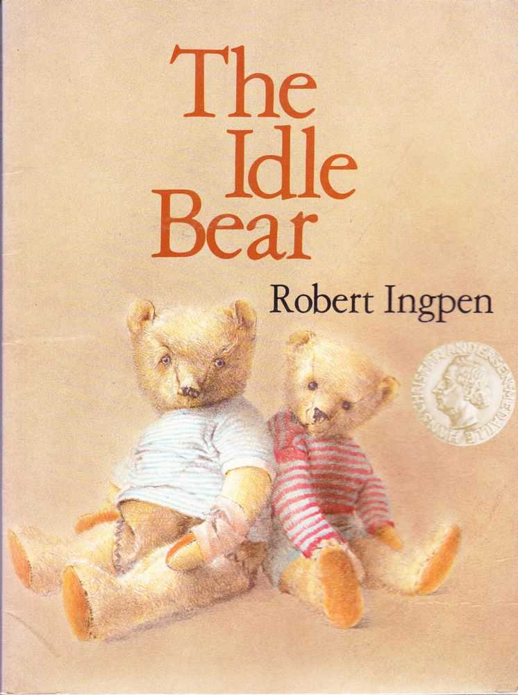 Image for The Idle Bear