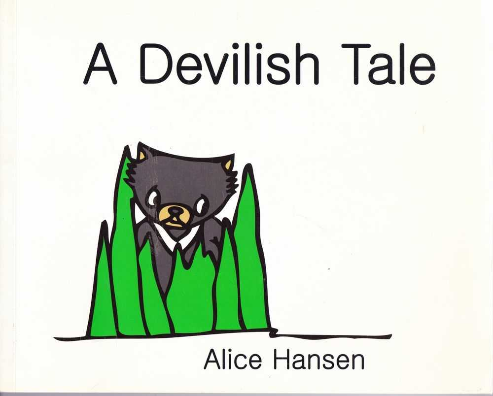 Image for A Devilish Tale