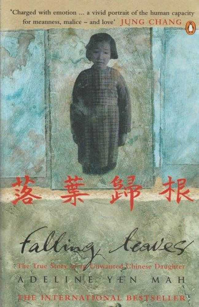 Image for Falling Leaves - The True Story of an Unwanted Chinese Daughter