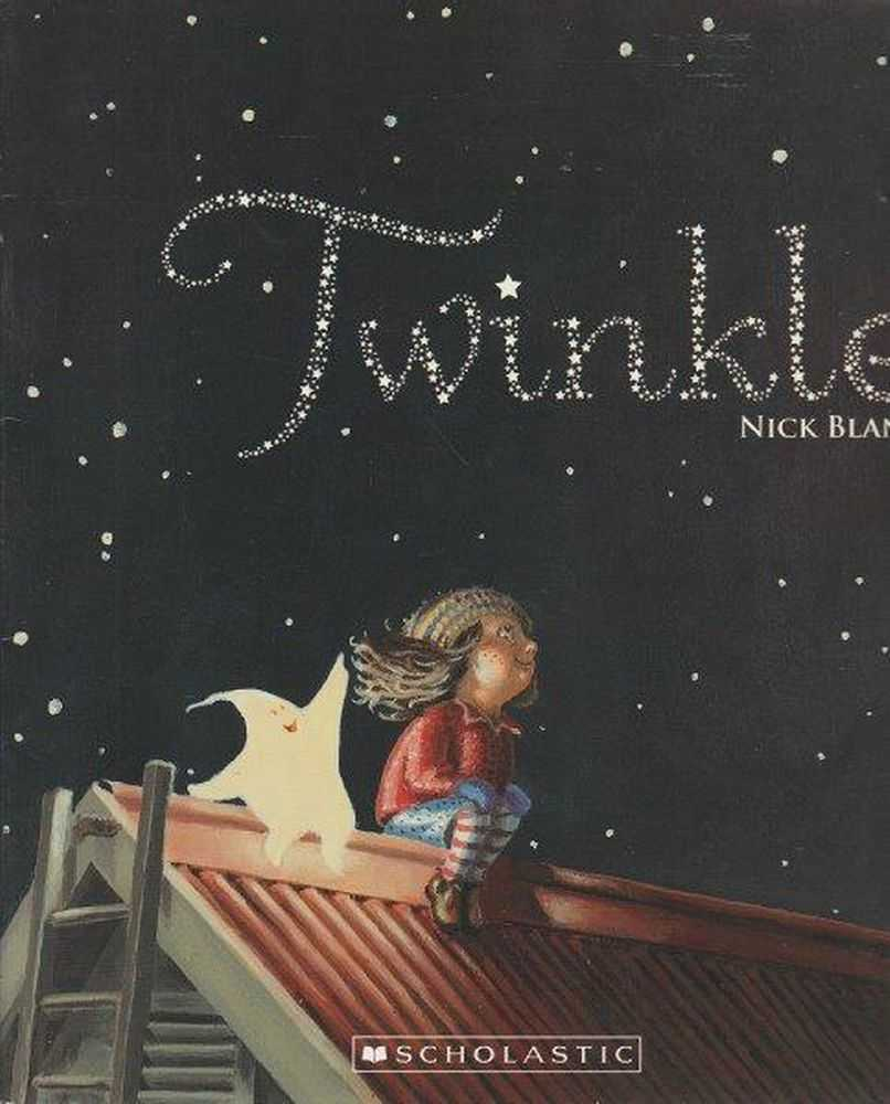 Image for Twinkle