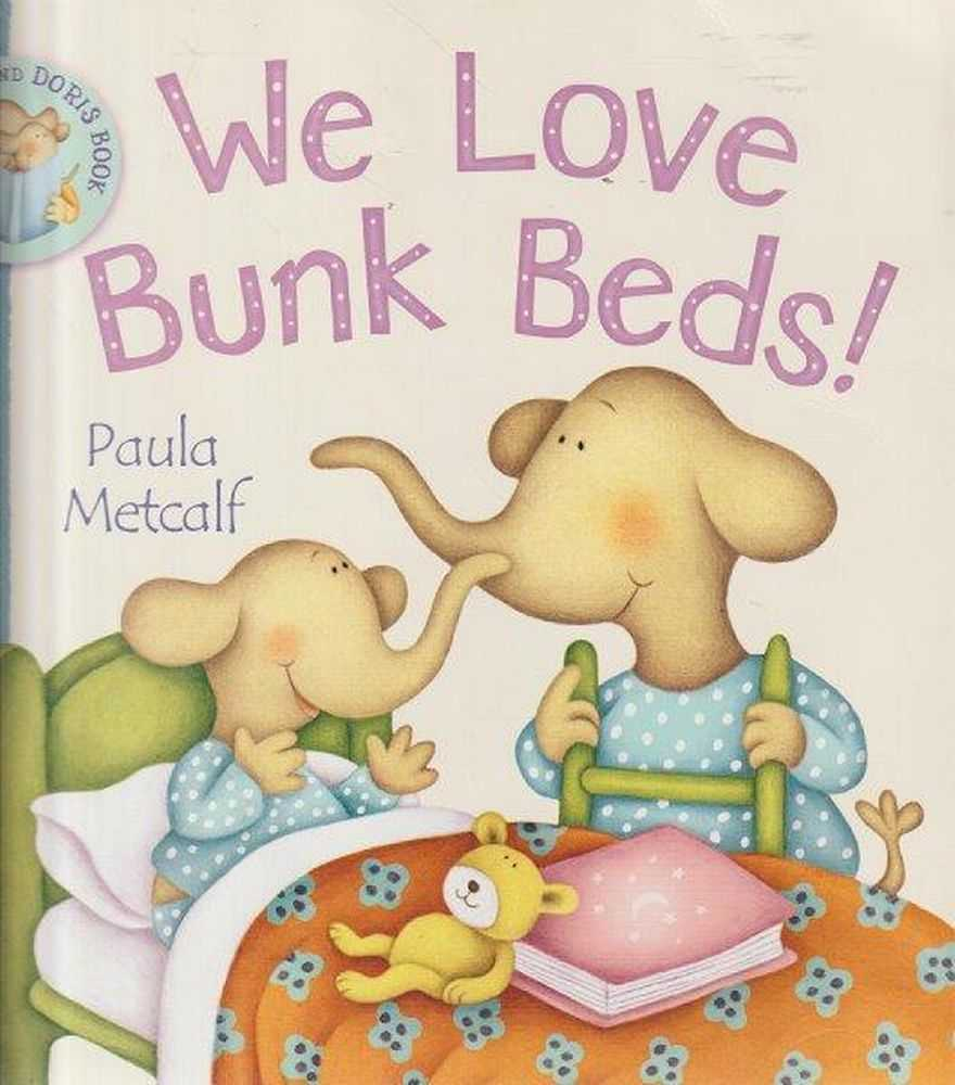 Image for We Love Bunk Beds!