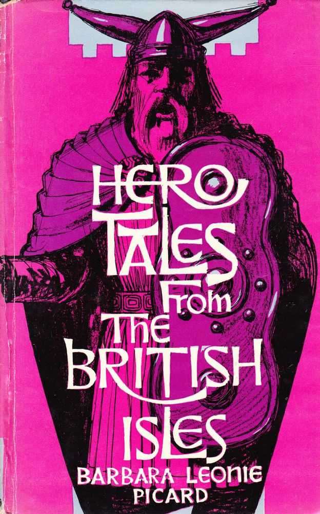 Image for Hero Tales From The British Isles
