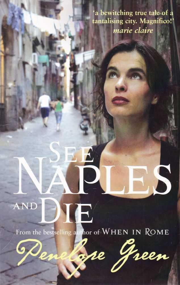 Image for See Naples and Die