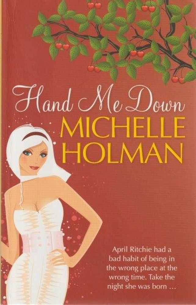 Image for Hand Me Down
