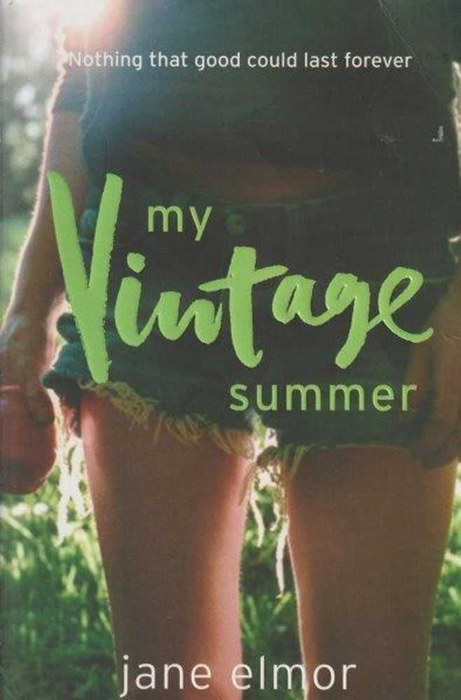 Image for My Vintage Summer