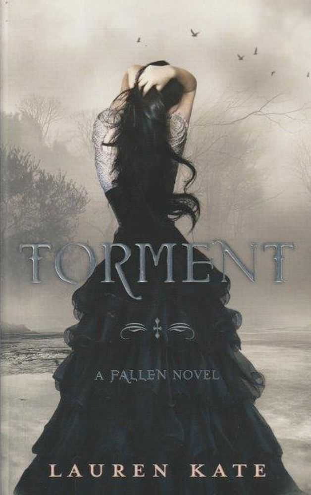 Image for Torment - A Fallen Novel