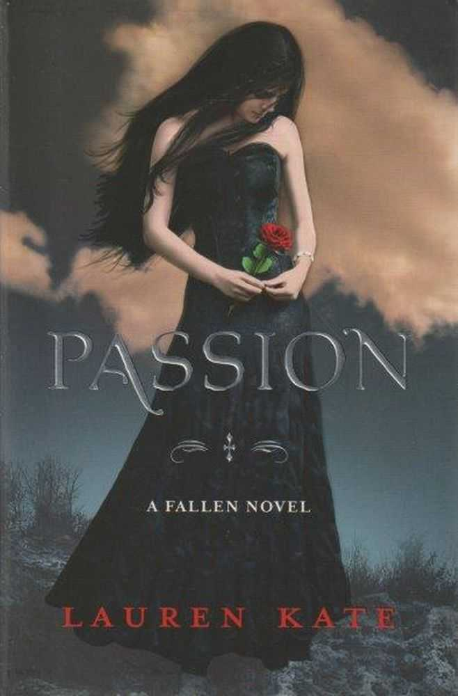 Image for Passion - A Fallen Novel