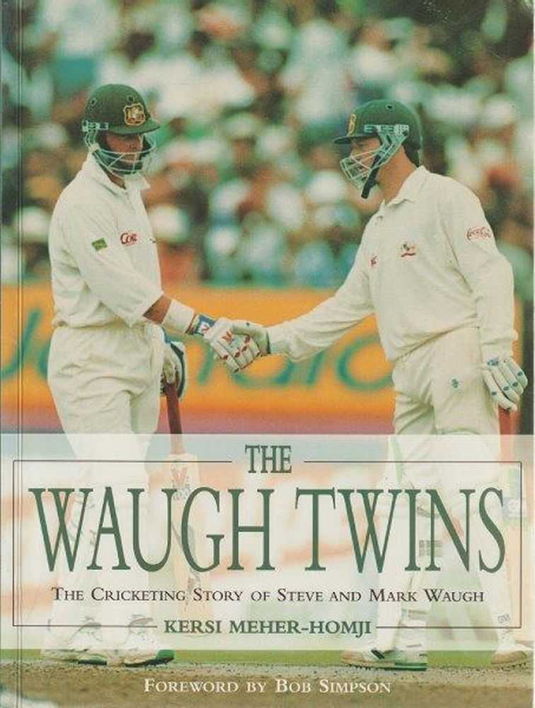 Image for The Waugh Twins