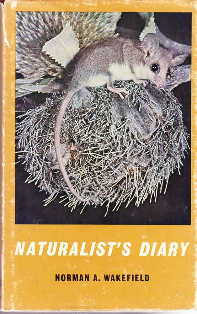Image for Naturalist's Diary