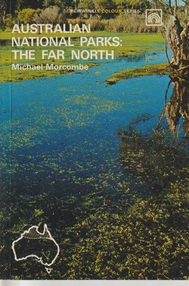 Image for Australian National Parks: The Far North