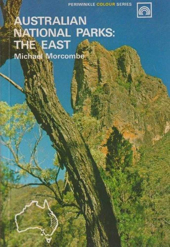 Image for Australian National Parks: The East