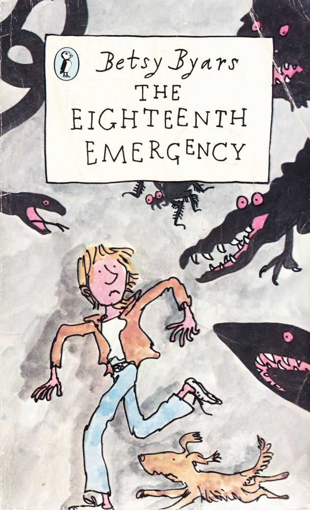 Image for The Eighteenth Emergency