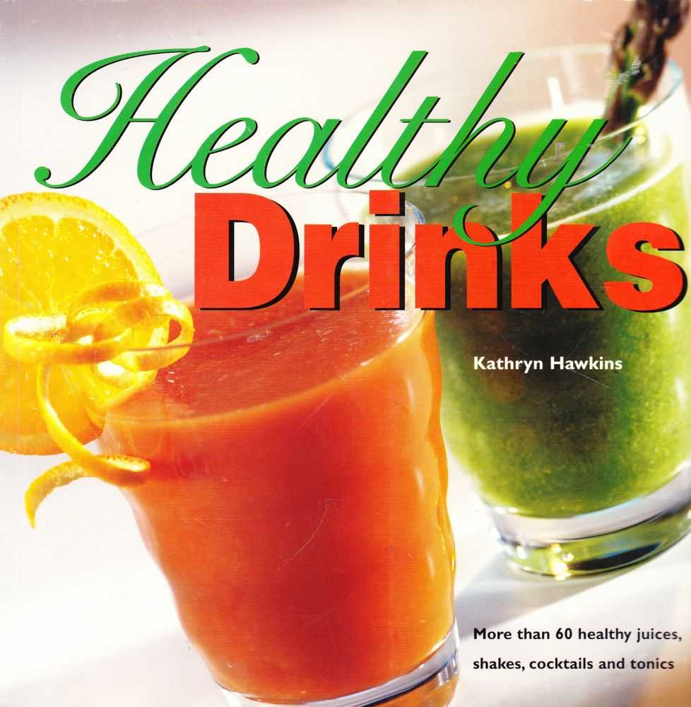 Image for Healthy Drinks