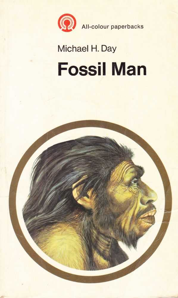 Image for Fossil Man