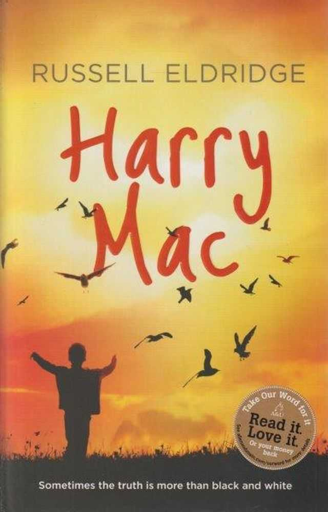 Image for Harry Mac
