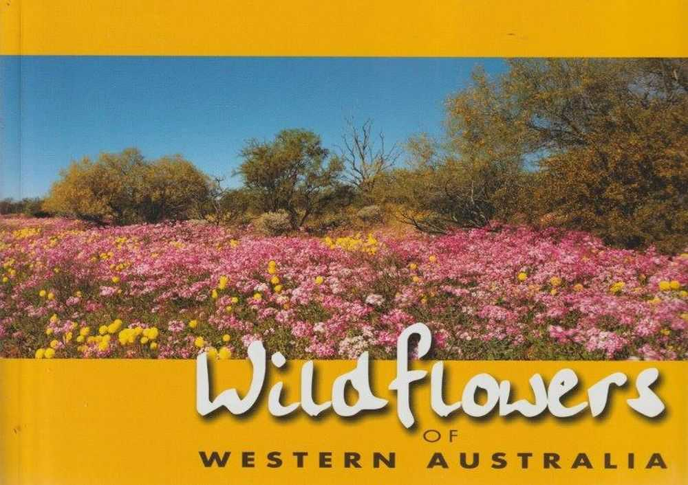 Image for Wildflowers Of Western Australia