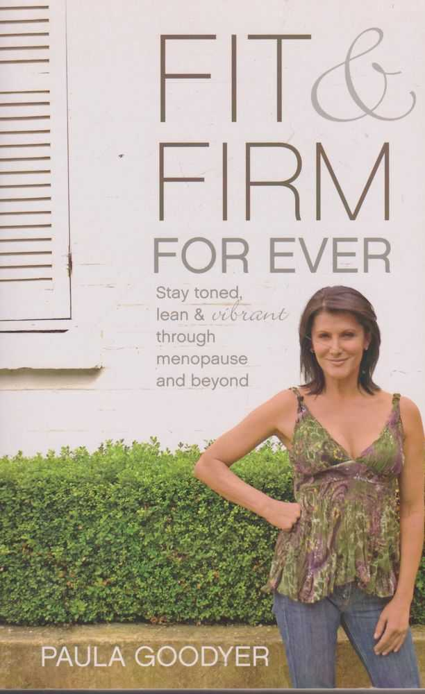 Image for Fit & Firm For Ever: Stay Tones & Vibrant Through Menopause and Beyond