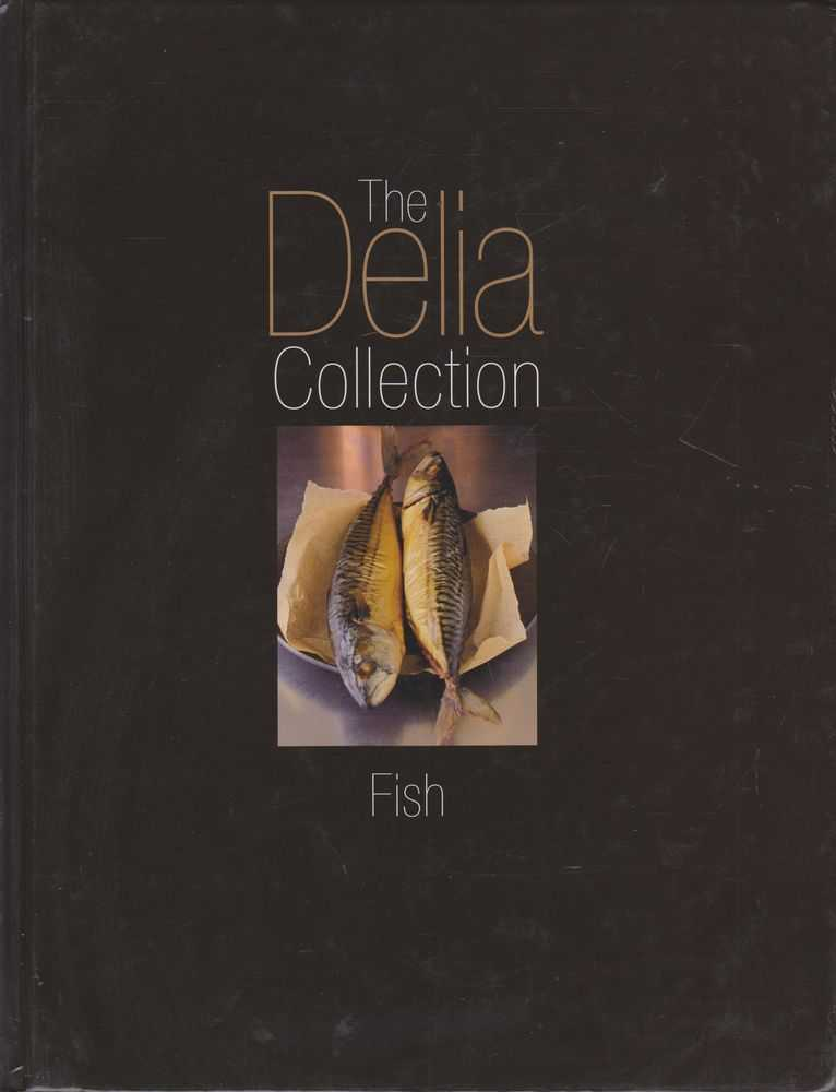 Image for The Delia Collection: Fish