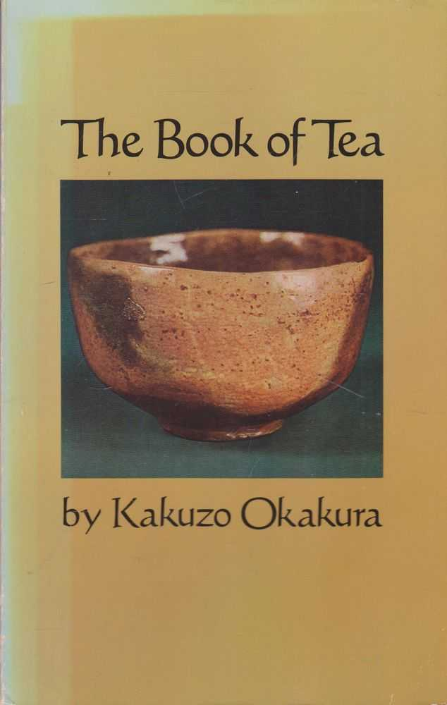 Image for The Book of Tea