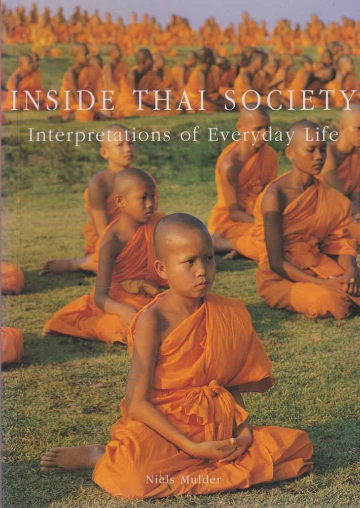 Image for Inside Thai Society: Interpretations of Everyday Life
