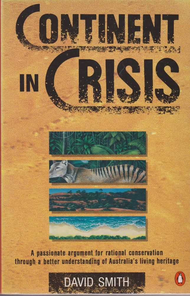 Image for Continent in Crisis
