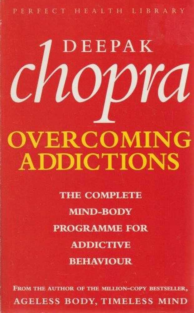 Image for Overcoming Addictions