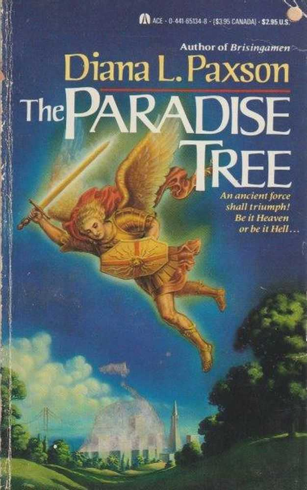 Image for The Paradise Tree