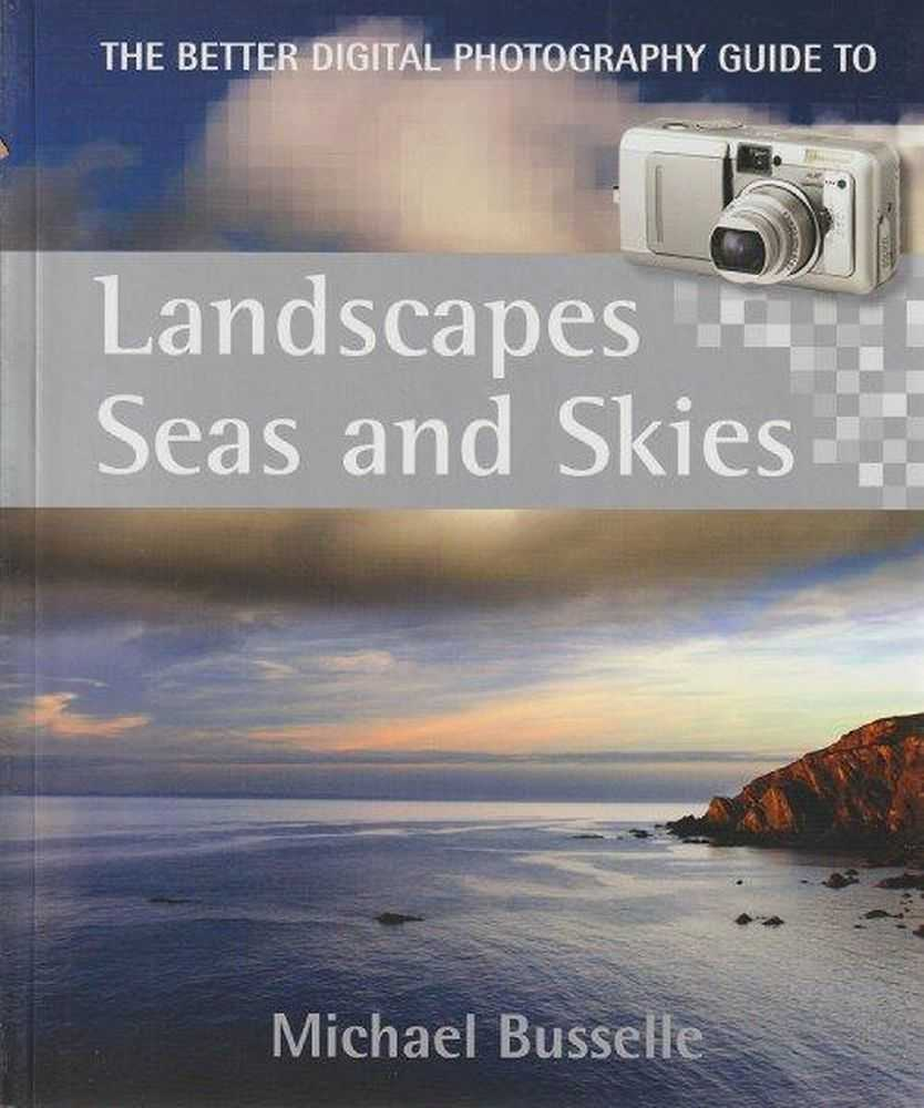 Image for Landscapes Seas And Skies