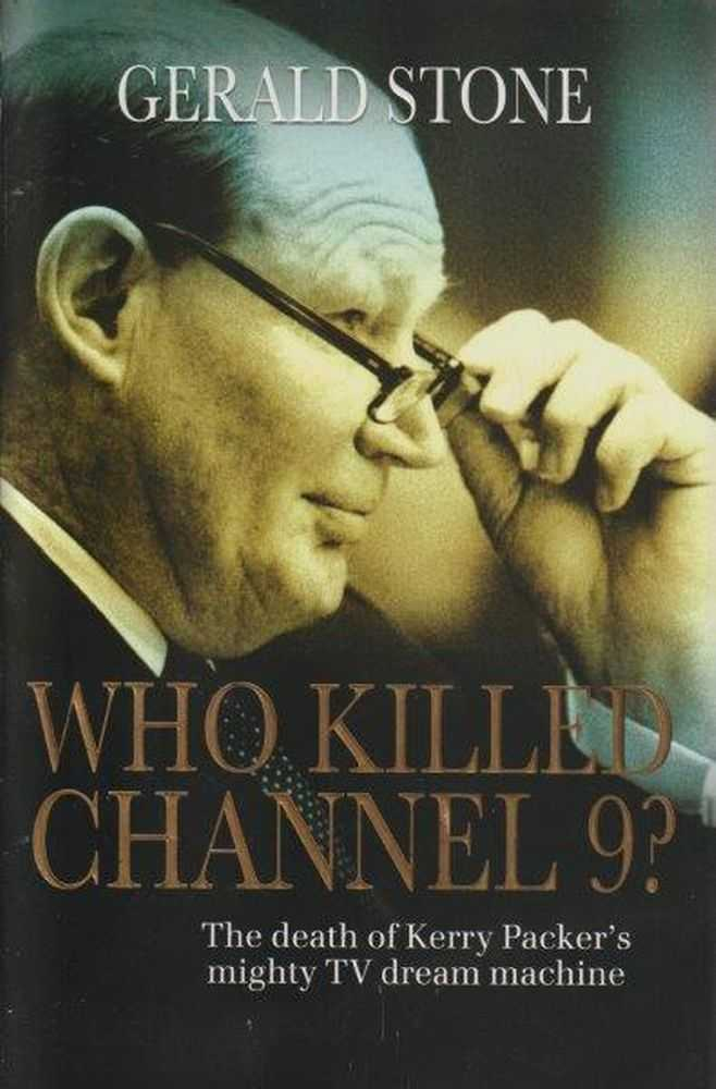 Image for Who Killed Channel 9?