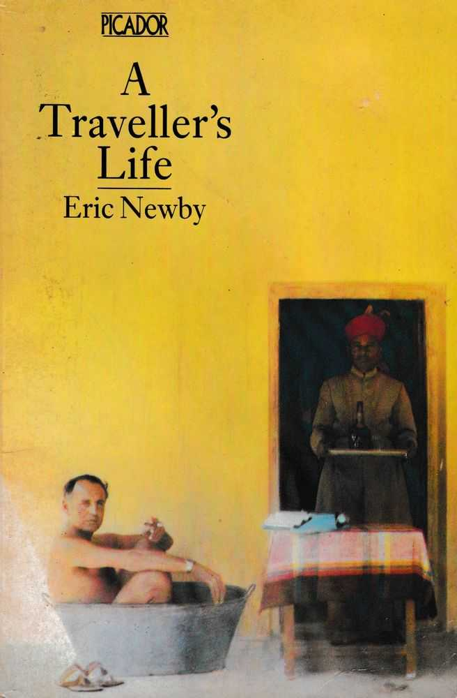 Image for A Traveller's Life