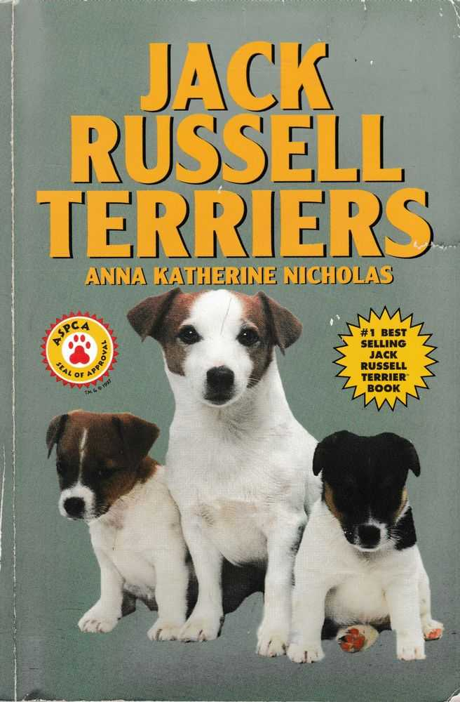 Image for Jack Russell Terriers