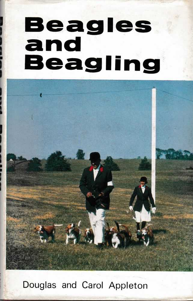 Image for Beagles and Beagling