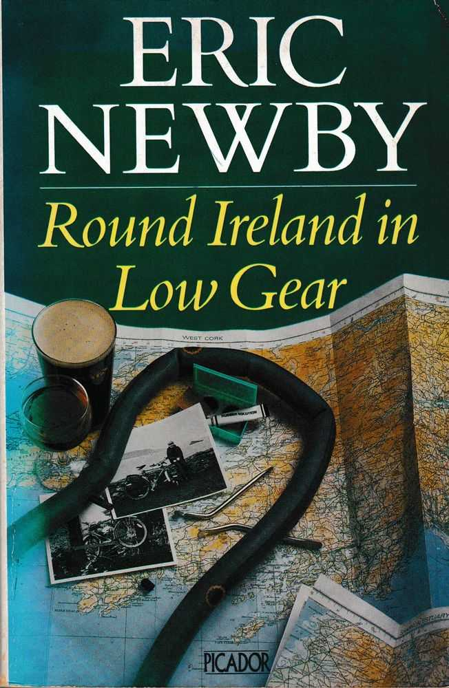Image for Round Ireland in Low Gear