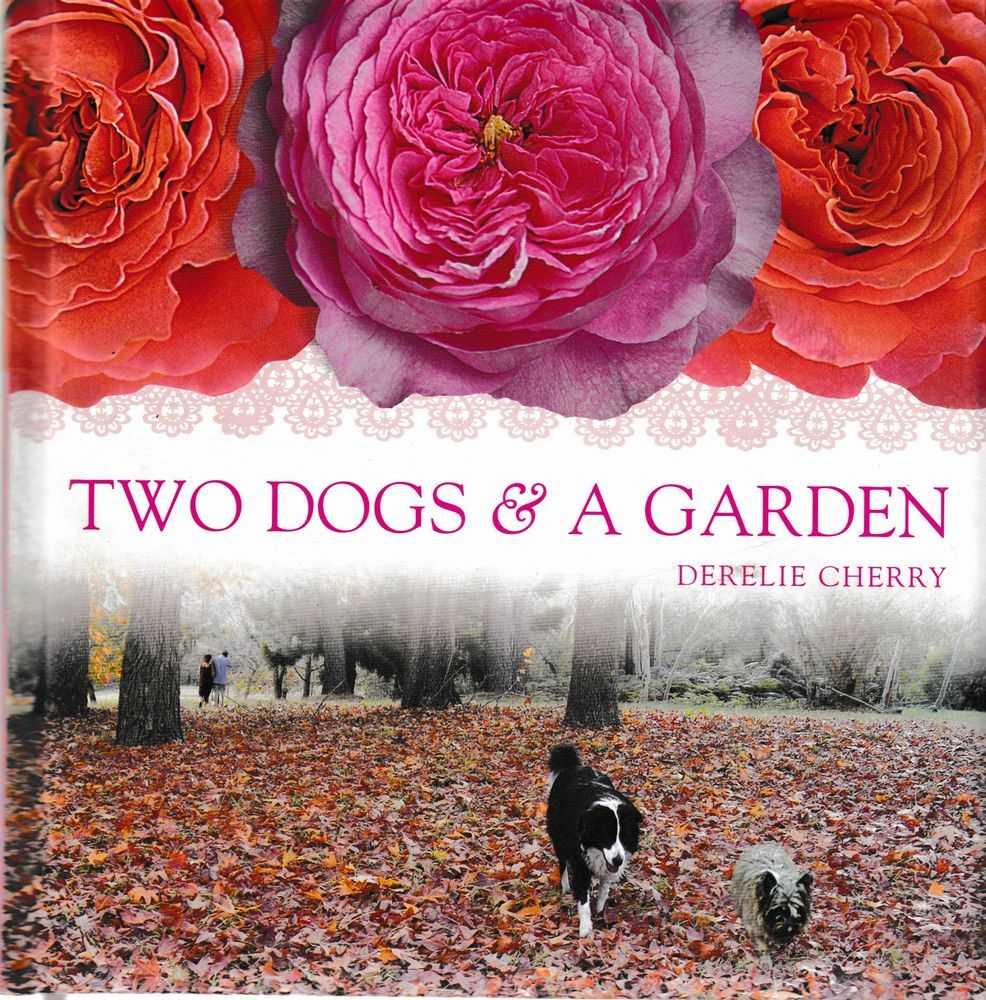 Image for Two Dogs & A Garden