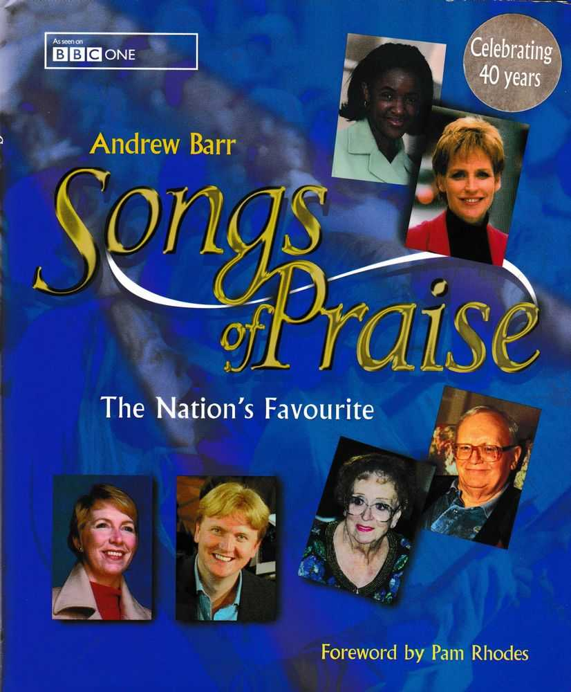 Image for Songs of Praise: The Nations Favourite