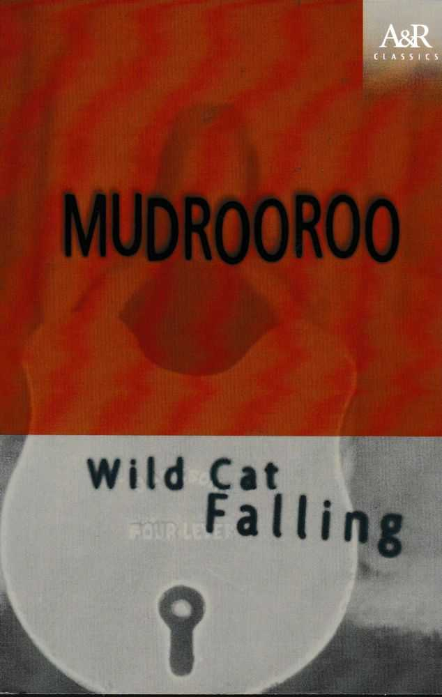 Image for Wild Cat Falling