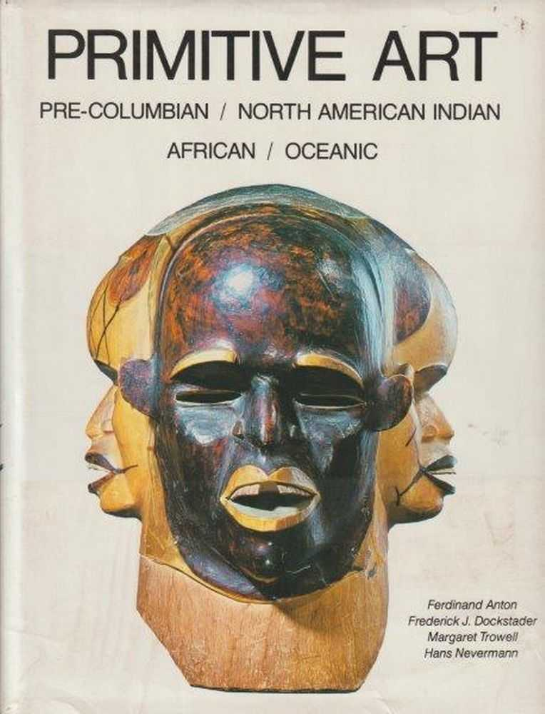 Image for Primitive Art - Pre-Columbian / North American Indian / African / Oceanic