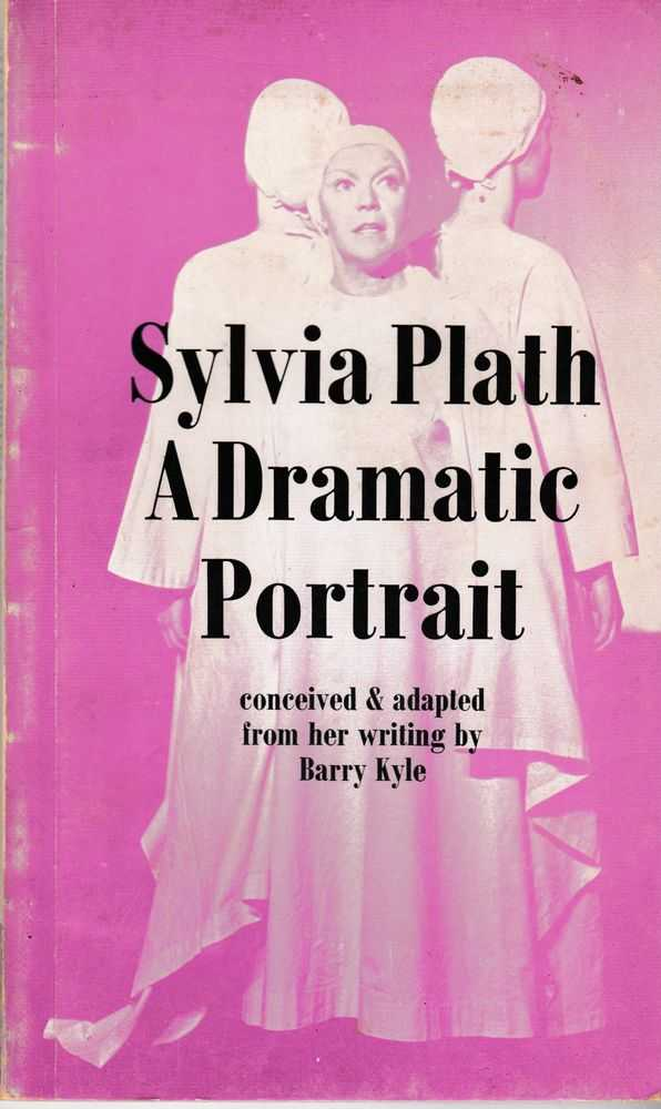 Image for Sylvia Plath: A Dramatic Portrait
