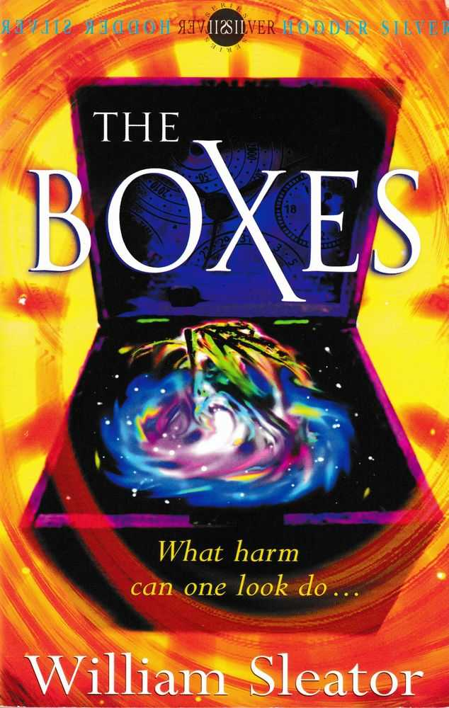 Image for The Boxes