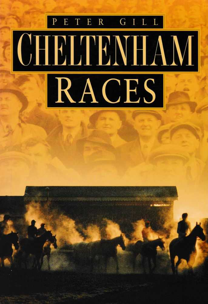 Image for Cheltenham Races