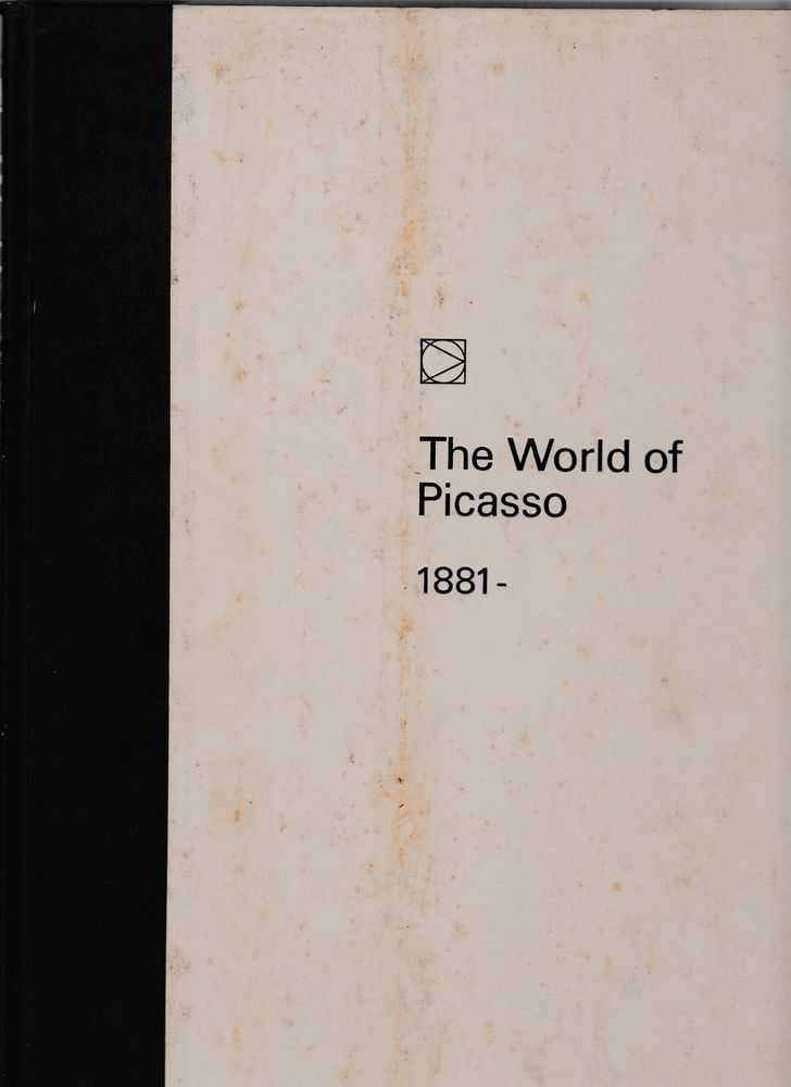 Image for The World of Picasso 1881 -