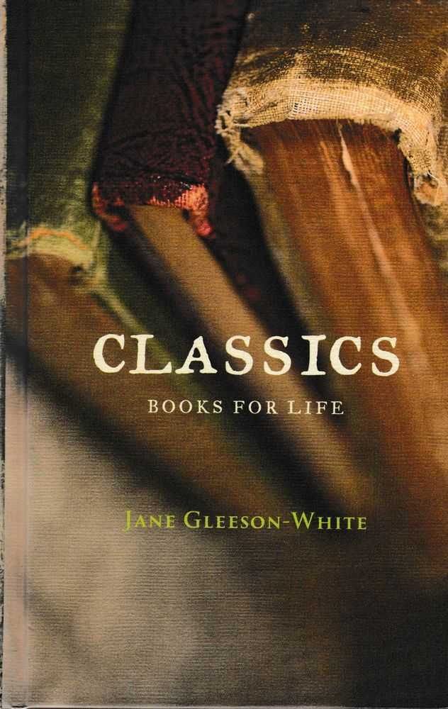 Image for Classics: Books For Life